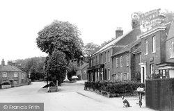 Coltishall, In The Village c.1935