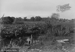 View Near 1902, Coltishall