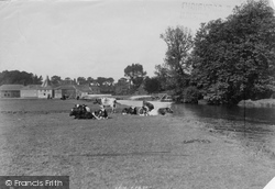 Coltishall, View Near 1902