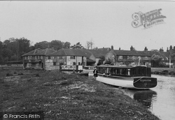 Coltishall, Village From South c.1931