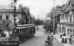 Colwyn Bay, c.1900