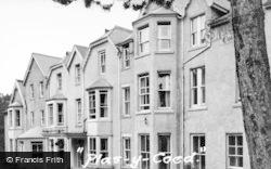 Colwyn Bay, Plas-Y-Coed c.1955