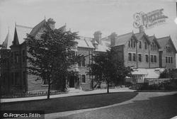 Colwyn Bay, Rydal Mount School 1892
