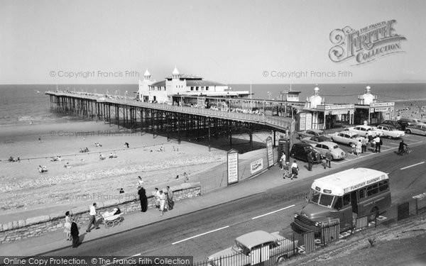 Colwyn Bay photo