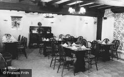 Colyford, The Old Cider Room, Yeoman's Acre c.1965