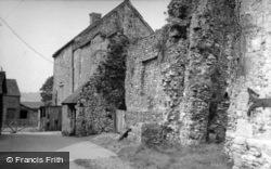Colcombe Castle 1958, Colyton