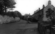Combe Down, North Road c1955