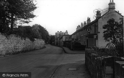 Combe Down, North Road c.1955