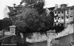 Combe Down, Rockall House c.1955