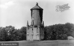 Combe Down, The Monument 1929