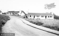 Combe St Nicholas, Bungalows c.1960