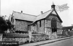 Combe St Nicholas, The Chapel c.1960
