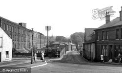Compstall, Andrew Street c.1955
