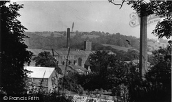 Compstall, The Mill c.1955