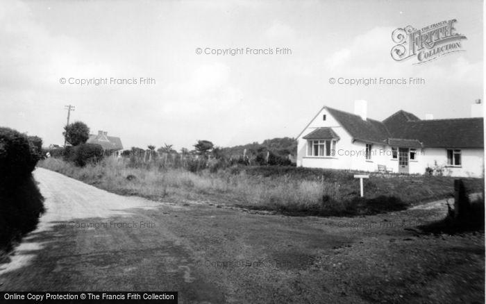 Photo of Compton, c.1960