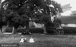Compton, Carefree Days 1904