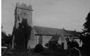 Compton Dundon photo
