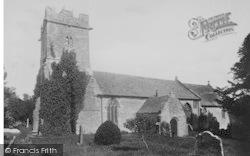 Church 1904, Compton Dundon