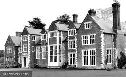 Compton, Loseley House c.1955