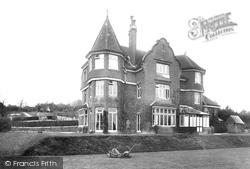 Compton, Sunnydown 1907