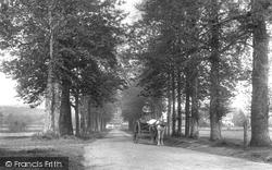 Compton, The Avenue 1907
