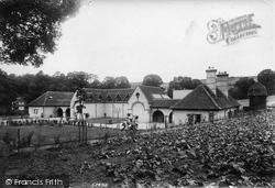 Compton, The Hostel 1903