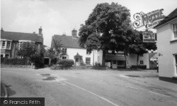 Compton, The Village c.1960