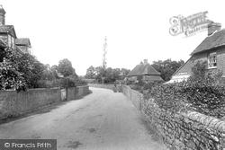 Compton, Village 1904