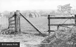 Westfield c.1955, Compton