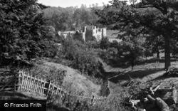 Compton Wynyates, c.1950