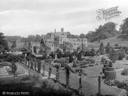 Compton Wynyates, Garden Front 1922