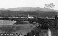 Comrie, And River Earn 1899