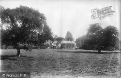 Comrie, Comrie House 1904