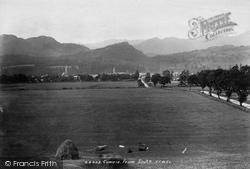 Comrie, From South 1899