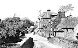Comrie, From The Bridge  1899