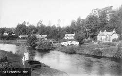 Comrie, Glasdale 1904