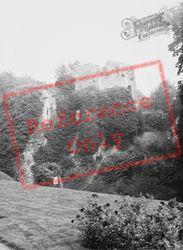 Château De Conches-En-Ouche 1964, Conches-En-Ouche