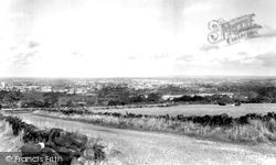 Congleton, c.1960
