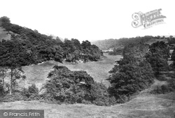Congleton, Dane Valley 1898