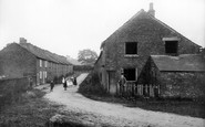 Congleton, Havannah, the Deserted Village 1898