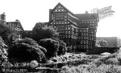 Congleton, Little Moreton Hall c.1960