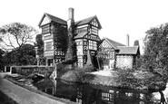 Example photo of Congleton