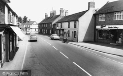 Coningsby, High Street c.1965