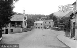 Coniston, 1912