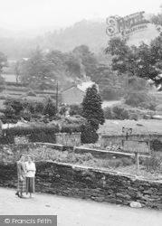Friends 1924, Coniston