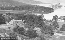Coniston, From The South c.1890