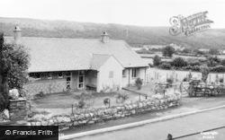 Coniston, Low How c.1960