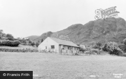 Coniston, Low How c.1960