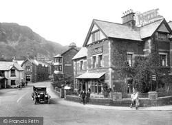 The Village 1929, Coniston