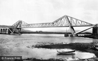 Connel, the Bridge 1903